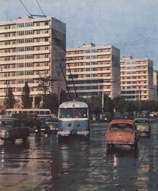Фотографии времен СССР Боянофф НЕТ - лучший развлекательный портал: приколы на фото и видео.
