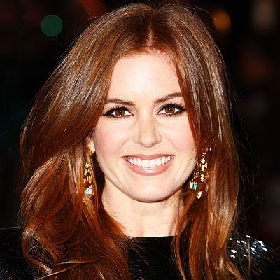 Brunette Hair Color Trends 2013 | Medium Golden Brown Hair Color Pictures