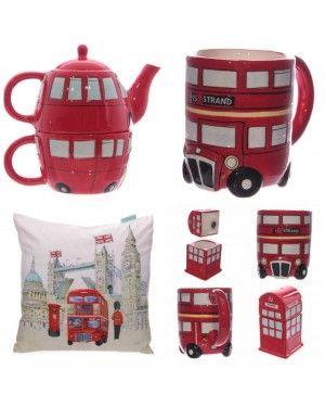 Decoratiuni & idei cadou Londra
