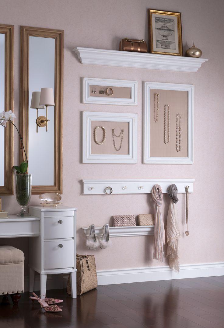 21 best moulding diy images on pinterest cabinet trim deco and create diy storagejewelry storageboutique ideasmouldingmolding solutioingenieria Choice Image
