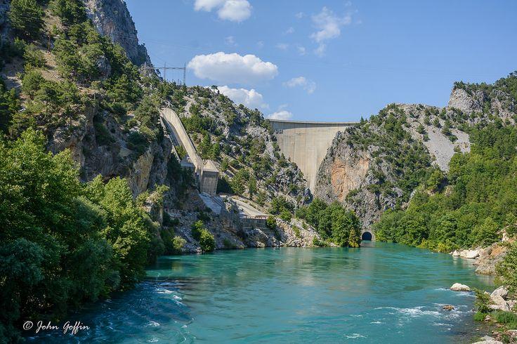 ✿ ❤ Oymapinar Dam (Manavgat, Turkey) | by johnboy!
