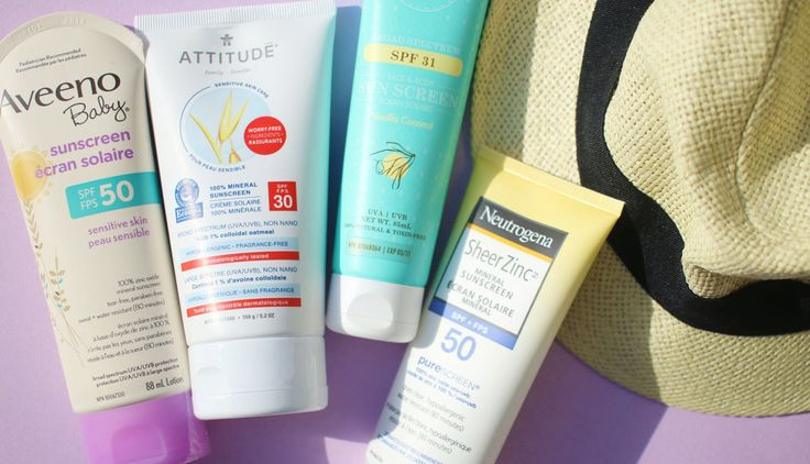 14 of the Best High-Zinc Sunscreens for Your Body. Mineral protection you can actually trust.