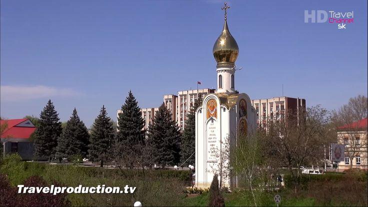 Day Trip to Tiraspol