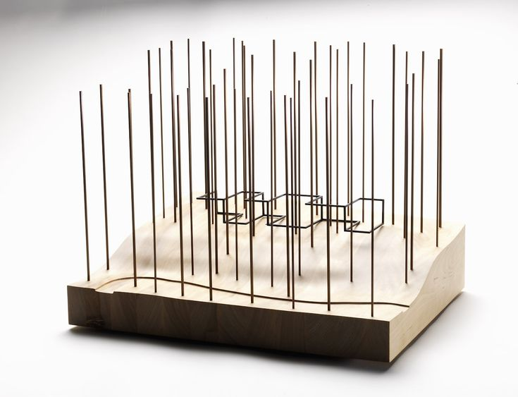 Models ~ Allied Works Architecture