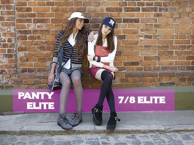 panty y 7/8 elite