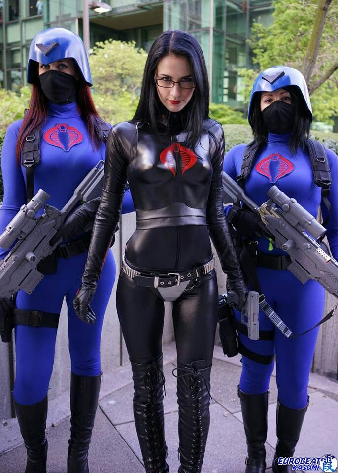 275 Best Gi Joe Cosplay Images On Pinterest Army Gi Joe
