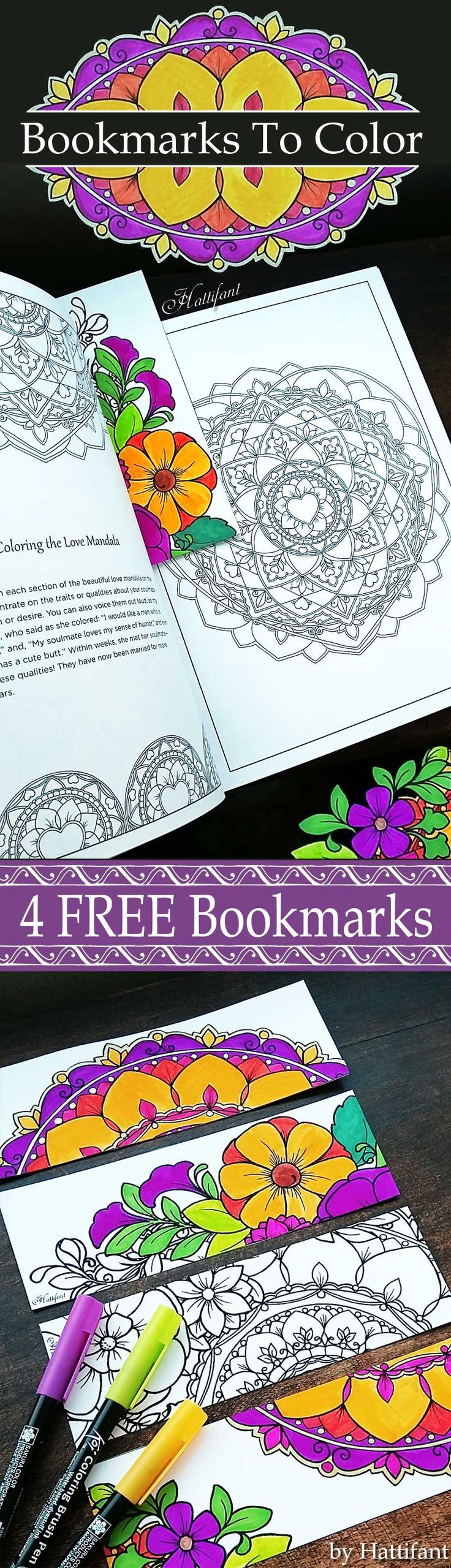 best trina images on pinterest marque page printable bookmarks