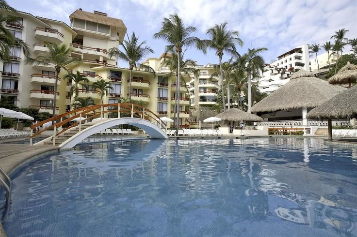 Book Park Royal Acapulco - All Inclusive, Acapulco, Mexico - Hotels.com