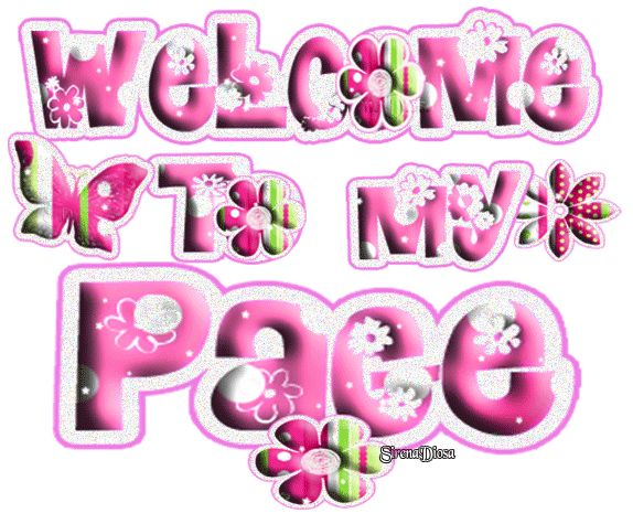 Welcome to my page.  Feel free to pin whatever inspires you.  Once again, thanks for taking your time stopping by.