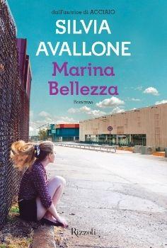 Marina Bellezza. Silvia Avallone
