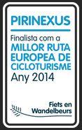 Index - Ruta Cicloturística Catalana - Pirinexus