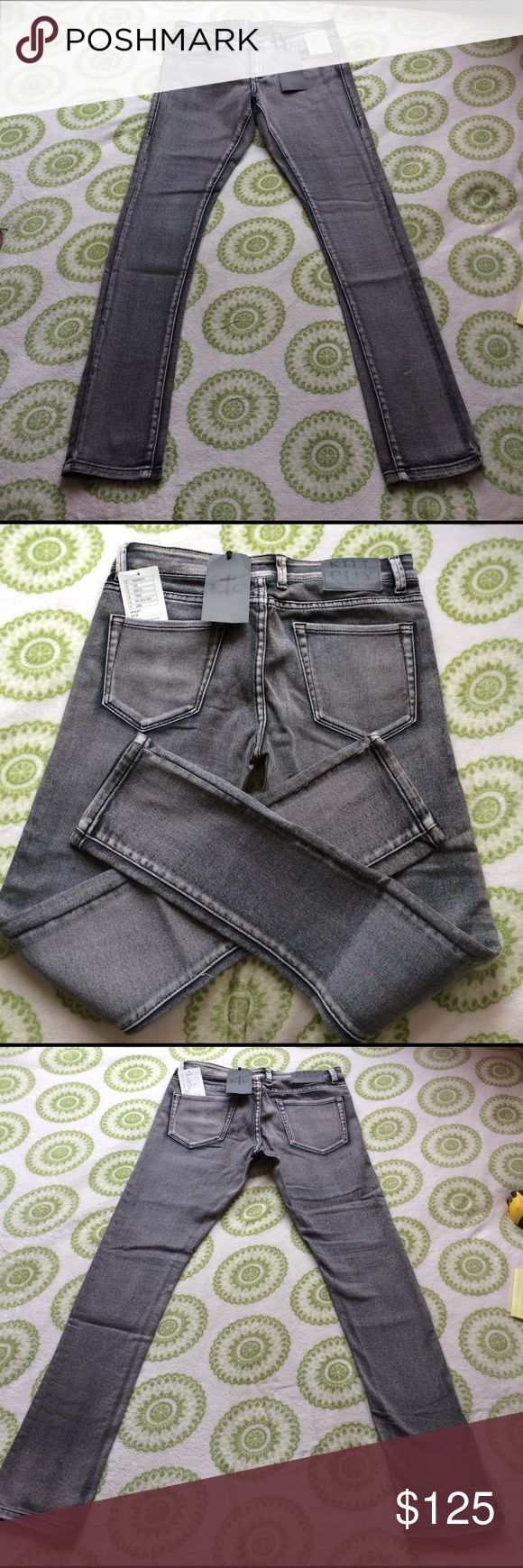 """Kill city jeans 👖 NWT. Violet 29 W. 30"""" inseam. Kill city jeans 👖 NWT. Violet 29 W. 30"""" inseam. Please refer to advertisement photos for style numbers etc. Jeans"""