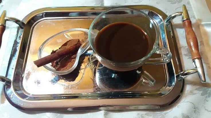 Mind Nap Alap: EGÉSZSÉG  Kóstoltad már a kávét fahéjjal ?Sokak ál...