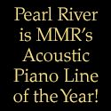 Pearl River Pianos