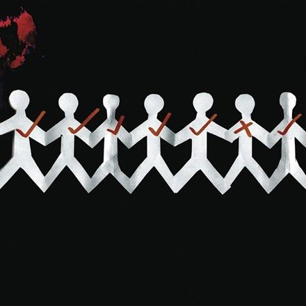 Three Days Grace One-X Vinyl LP 3 x Platinum 2006 Effort Available on Vinyl for the First Time! On their raw, confessional 2006 sophomore album One-X, Three Days Grace frontman Adam Gontier delves int