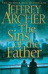 Book Vue: The Sins of the Father - The Clifton Chronicles #2...