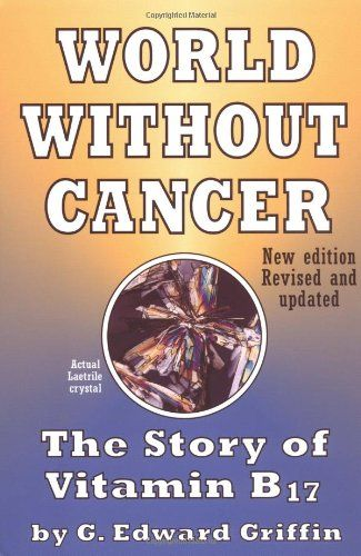 Pancreatic Cancer Healed with a Raw Vegan Diet, Detoxing, and Laetrile (Felicity Corbin-Wheeler) - Cancer Compass~An Alternate Route