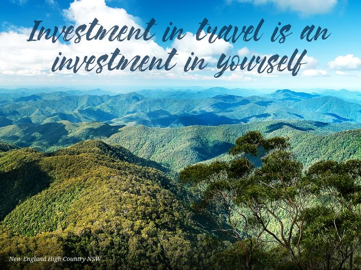 #travel #inspiration #treatyourself #bush #nsw #newengland #highcountry
