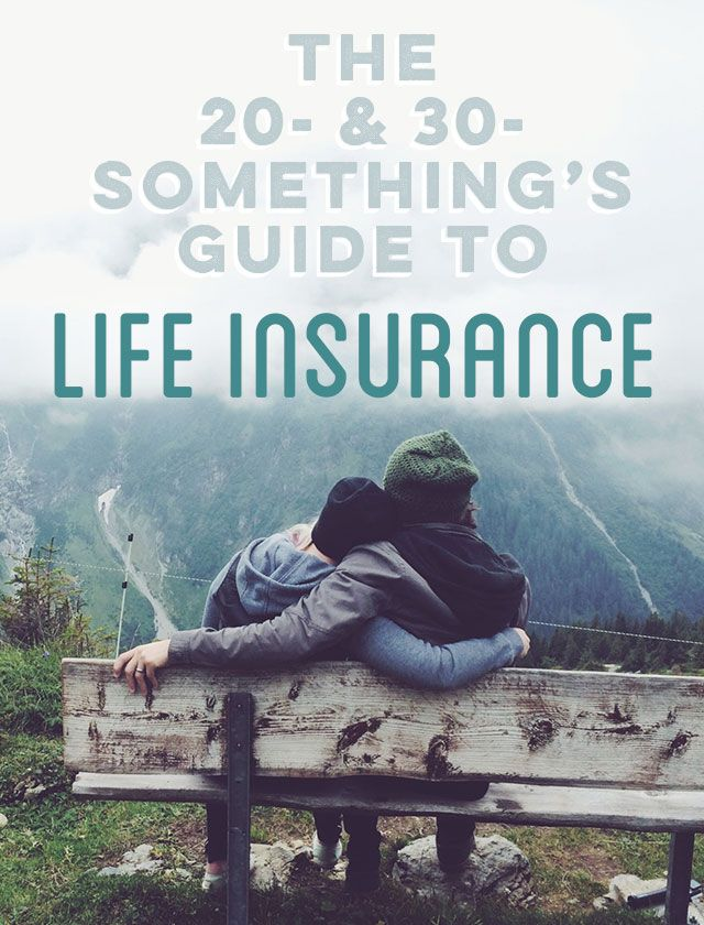 Life insurance is depressing. You're gambling with an insurance company about whether or not you'll die before a certain age. But man is it important. We'll hold your hand and walk you through the what, why, when, and how's of life insurance.