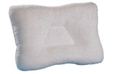 We added a short video to our Tri-Core Neck Support Pillow page (http://www.wisdomandhealth.com/tri-core-neck-support-pillow/)
