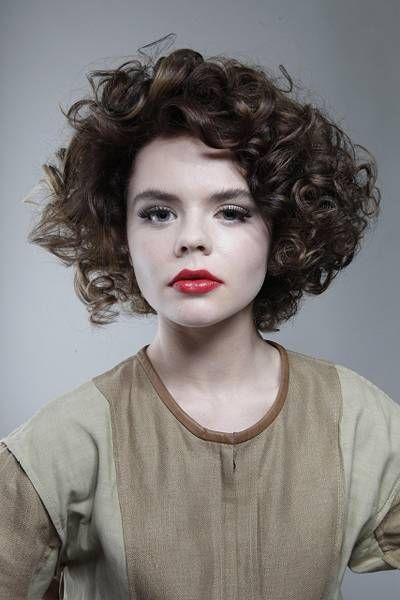 skin hair style thick curly hair hair style i 4752