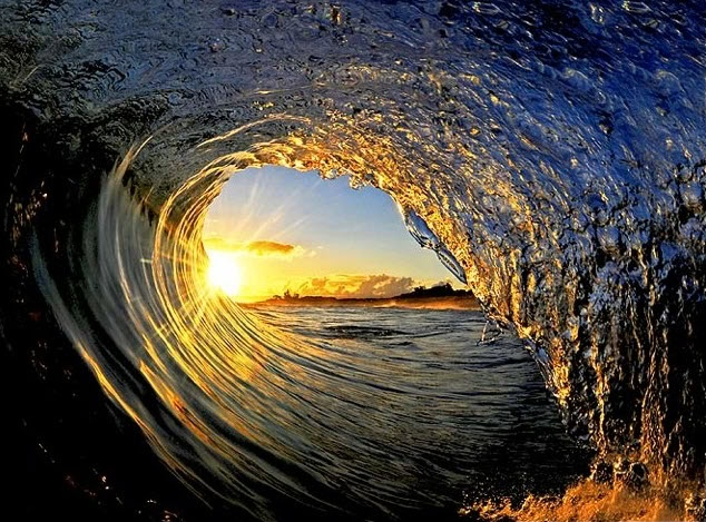 amazing: Photos, Picture, Favorite Places, Nature, Sunset, Waves, Beautiful, Ocean, Photography