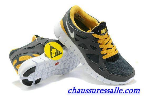 Vendre Chaussures nike free run 2 Femme F0014 Pas Cher En Ligne.