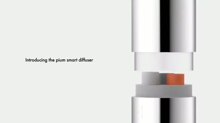 New video: Pium smart diffuser by cloudandco  http://mindsparklemag.com/video/pium-smart-diffuser/