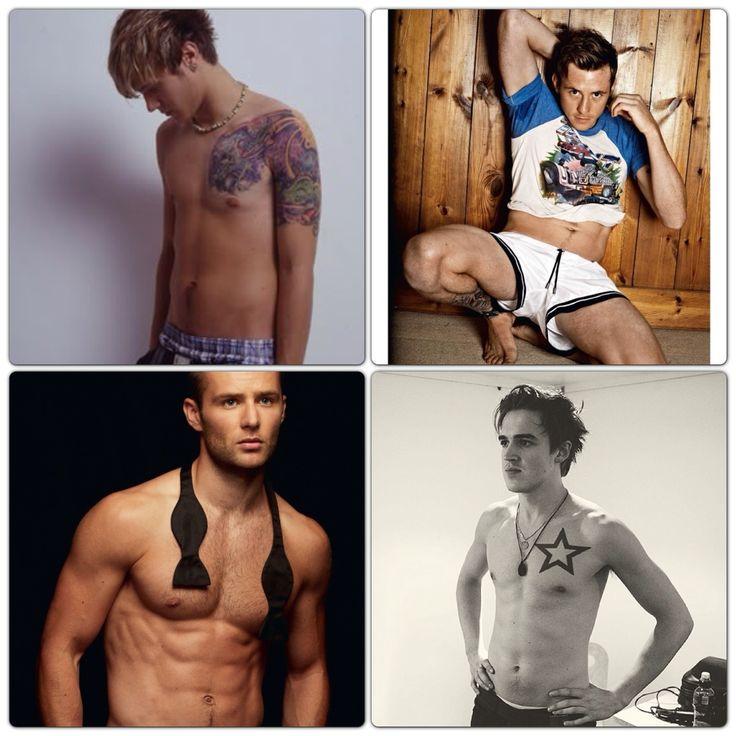 McFly. Be still my beating heart. .... ....