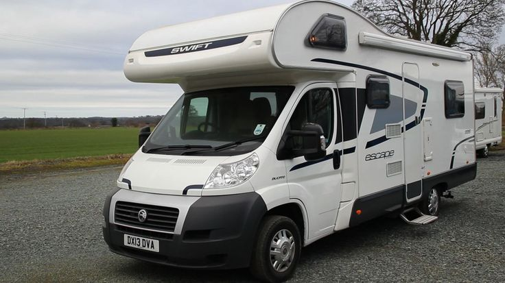 Wonderful Motorhome Hire Bury  Freedhome Como Pet Friendly