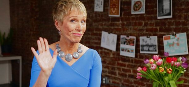 Shark Tank's Barbara Corcoran: 4 Things Successful Entrepreneurs Do