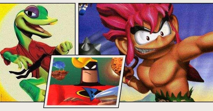 Quem não tem Sonic caça com…Bubsy? Conforme a indústria dos jogos eletrônicos foi se estabelecendo, marcos foram erguidos por jogos que pavimentaram o caminho do futuro. Alguns tentaram seguir nesse caminho, ficando para trás. Investimentos fortes em novos mascotes e franquias foram feitos, mas acabaram não prosperando. Nessa lista, trazemos 10 personagens esquecidos dos games! …