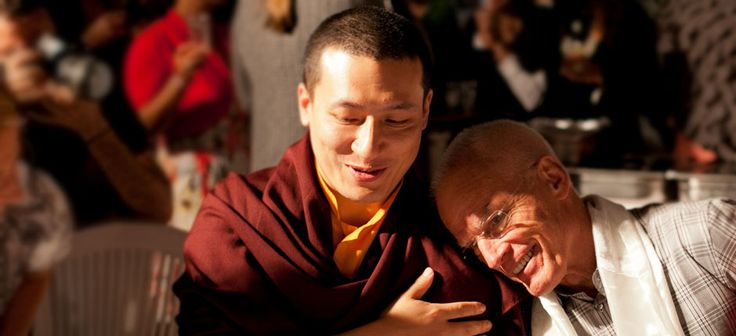 Korzyści z medytacji trzech świateł? Oto i one ;)