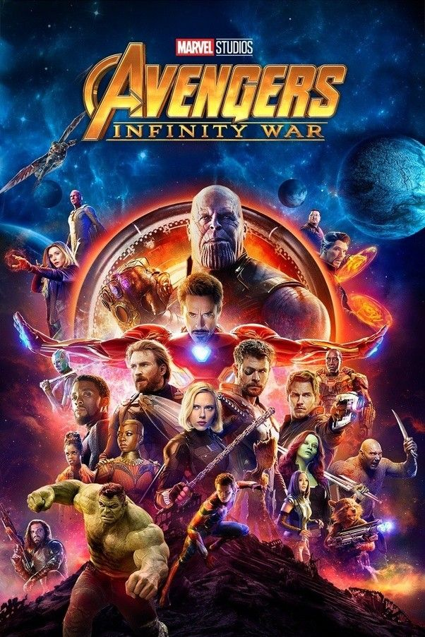 Pin By A K On Mcu Movies Timeline With Images Infinity War