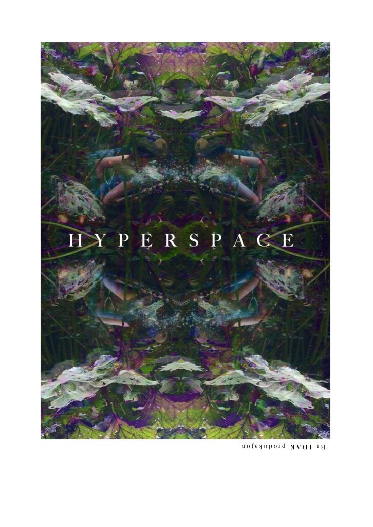 Hyperspace, Short film