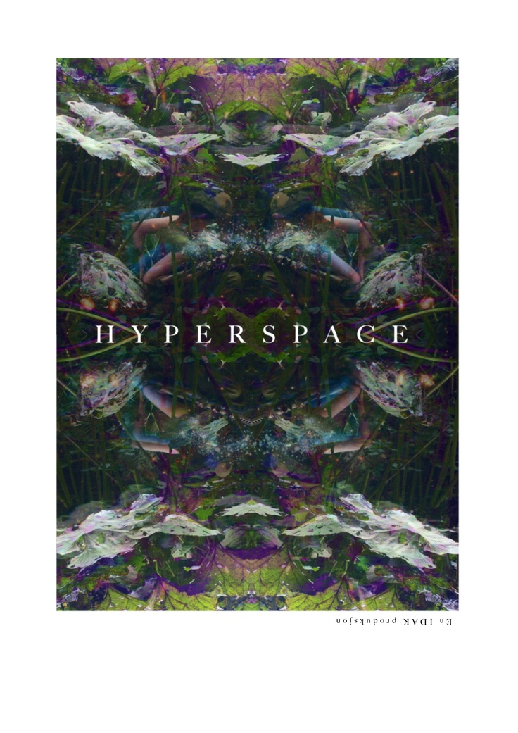 Hyperspace, Short film