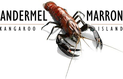 Andermel Marron, Two Wheeler Creek Wines and The Marron Café - Kangaroo Island