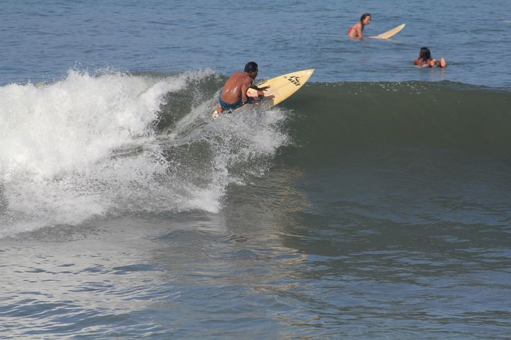 Wonderful time surf surfing in Bali with Bali local surf guides. http://www.balisurfwaves.com/bali-surf-guide/
