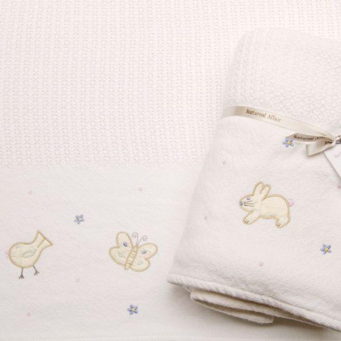 Nocturnal Affair, Cellular Blanket BBB