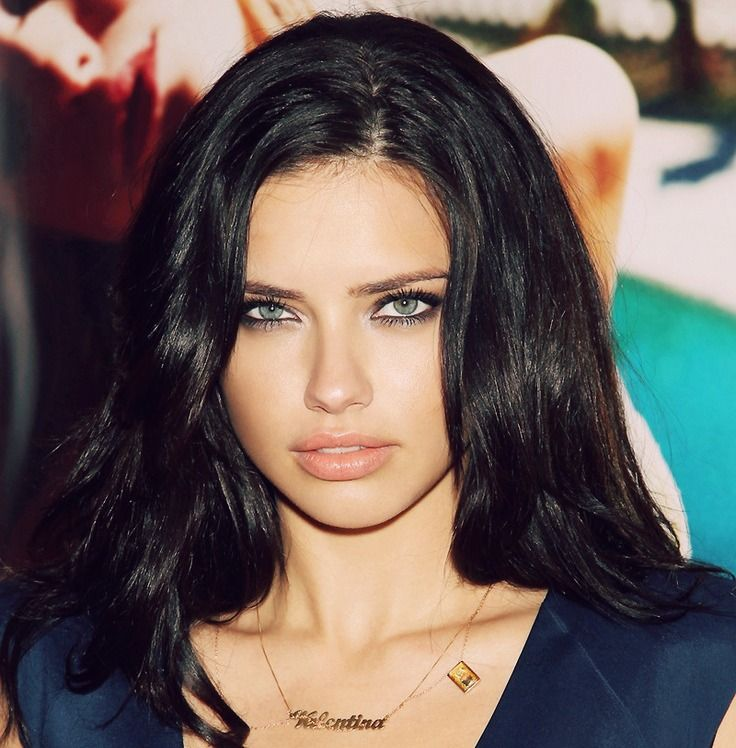 Adriana Lima: Adriana Lima... My Favorite Victoria Secret Model Ever