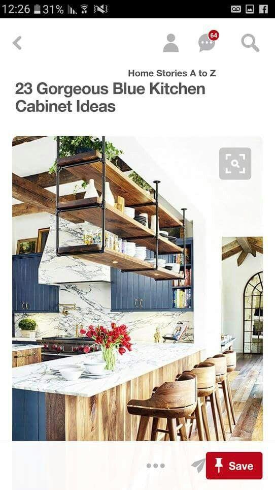 493 besten Kitchens Bilder auf Pinterest | Büro ideen, Haus küchen ...