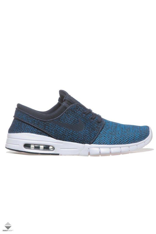 Buty Nike Stefan Janoski Max