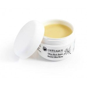 This Odylique Ultra Rich Moisture Balm is our favourite rescue for dry hands. We are total devotees!