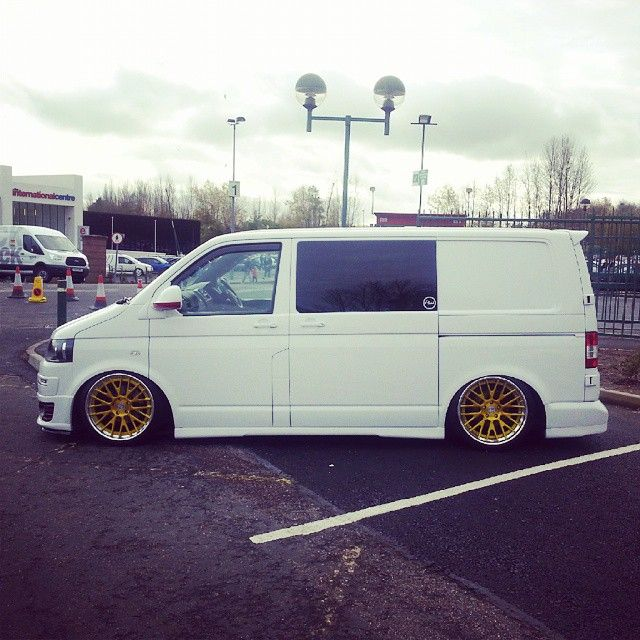 Vw t5 paulharrison1969's photo on Instagram