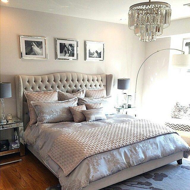 Pin By Sorella Paper Design On Bedroom ♡ Bedroom Home