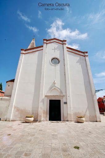Lido e Malamocco 2013  #lidovenezia #malamocco #cameraoscurastudio #colombinofavazzi #frankjuliuspetolelli #church #chiesa