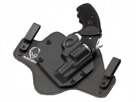 Alien Gear Cloak Tuck 2.0 IWB Holster (Inside the Waistband)