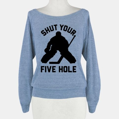 Shut+Your+Five+Hole