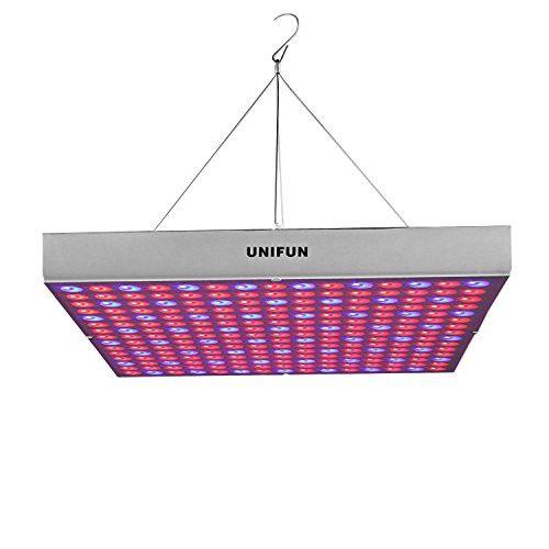 45W LED Grow Light Bulb for Hydroponic Aquatic Indoor Plants