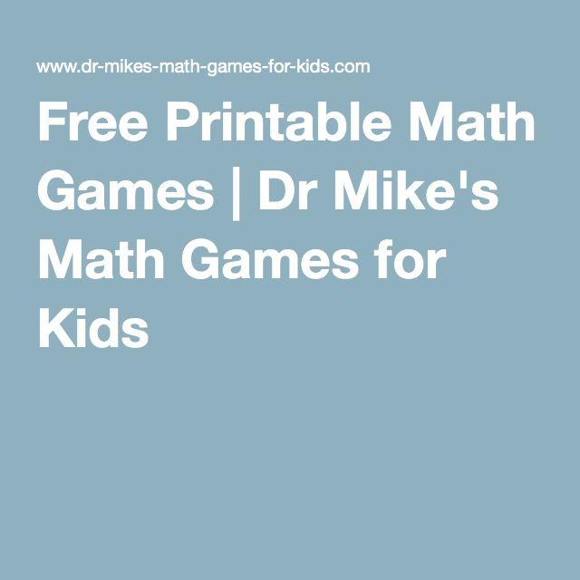 32 best Sam - online maths games images on Pinterest | Math games ...